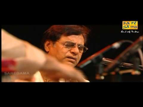 Hothon Se Chhoo Lo Tum | Ghazal Video Song | Live In Sydney | Jagjit Singh - YouTube