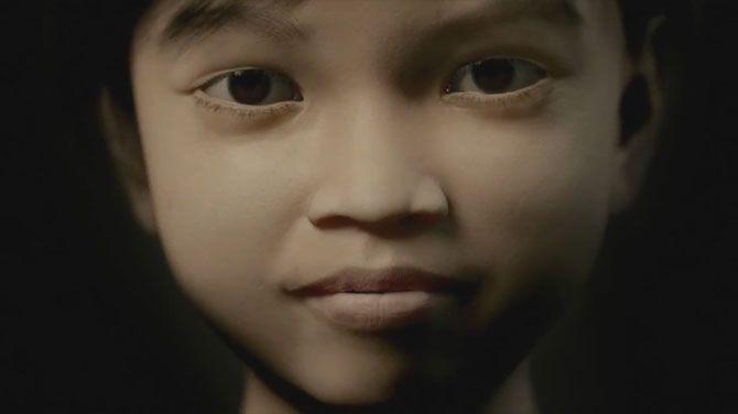 """De Nederlandse kinderhulporganisatie """"Terre des Hommes"""" heeft duizenden volwassenen betrapt bij een poging op kindermisbruik. De organisatie deed zich voor als een 10-jarig Filipijns meisje en gebruikte daarvoor computerbeelden. De gegevens van meer dan 1.000 verdachten werden doorgespeeld aan de politie."""