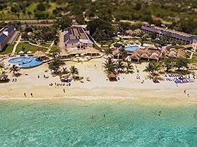 Jewel Runaway Bay Beach & Golf Resort, Jamaica #CheapCaribbean #CCBucketList