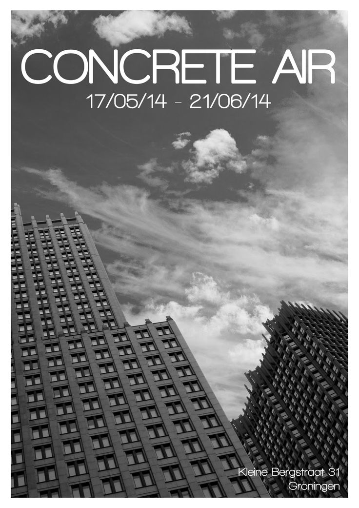#poster #concrete #photo #photography #buildings #illustration #creativity #graphicdesign #freelance #design #illustrator #design #poster