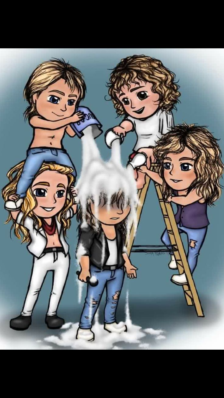 A Little Def LEPPARD Fun‼️ This is the cutest thing I have ever seen! Get the reference?