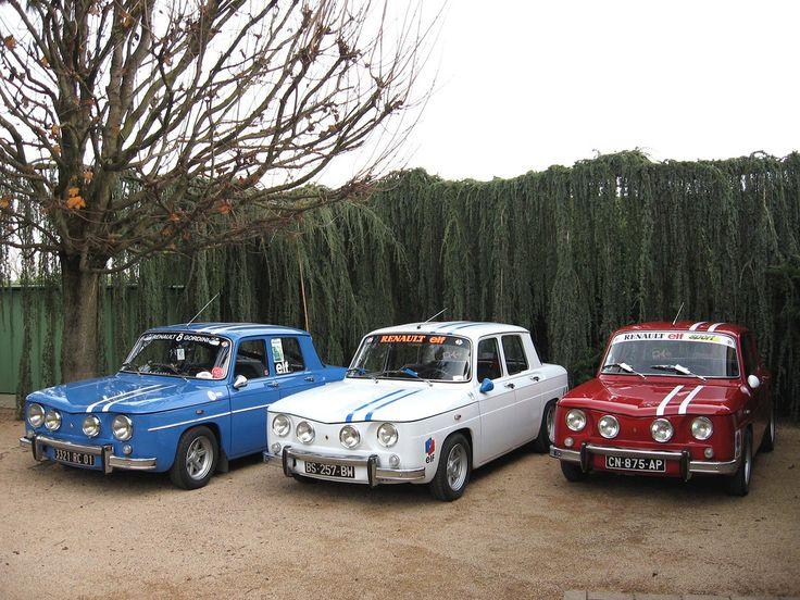Pin En Renault R8 R10 Gordini Rambler Hino Contessa Coupe