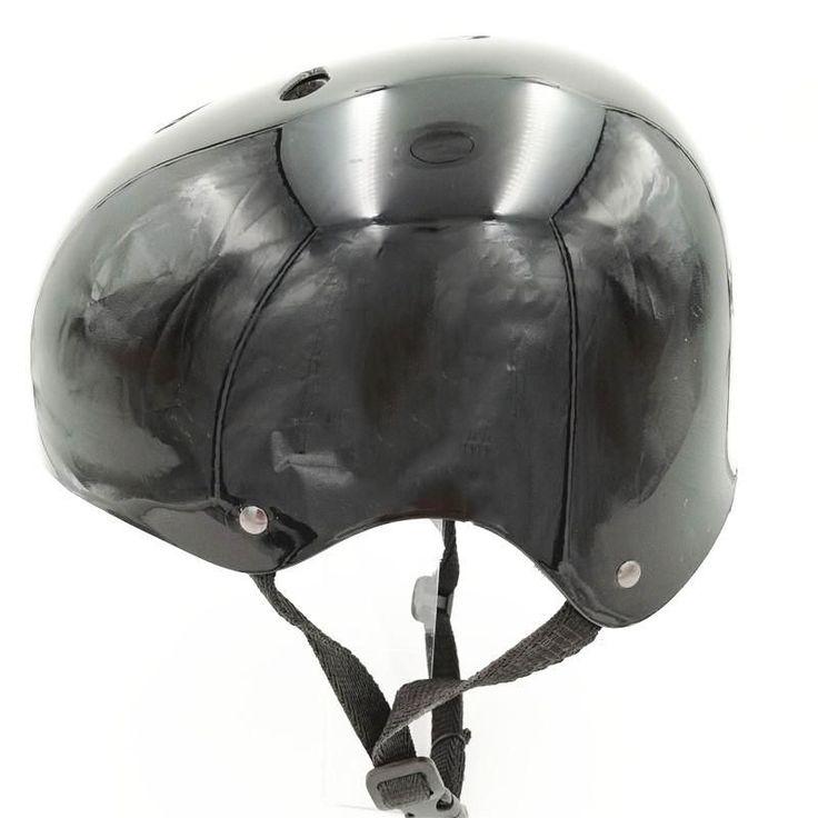 Full protective professional skateboard helmet men women