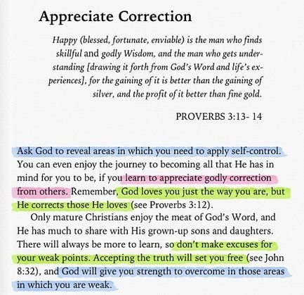 disciplines of a godly woman study guide