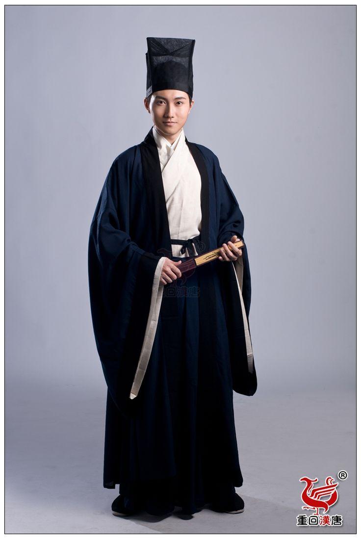 26 besten Hanfu Bilder auf Pinterest | Hanfu, Chinesische kleidung ...