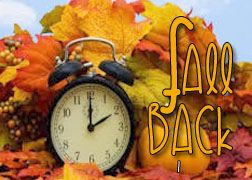 "https://flic.kr/p/Ai5Uxo | 2015 - 365 Challenge | Day 305 of 365 - End of Daylight Savings Time Day - (Fall Back). Daylight Saving Time (DST) ended at exactly at 2:00 am on Nov 1st 2015. The mornings will get lighter and the evenings darker and those living in participating states of the United States had an extra hour in bed this morning! To remember which way to set your watch, there's a useful mnemonic: ""spring forward, fall back"". Hope you were on time today . . ."