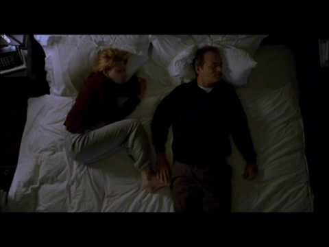 Lost in Translation - Roxy Music - More Than This. Great song, nice video, good movie.