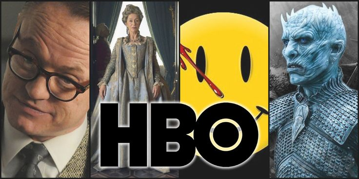 Every Upcoming HBO Show (2019 – 2020) | ScreenRant