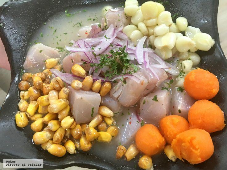 Te contamos los siete secretos que tiene la receta del ceviche peruano para que cuando lo hagas en casa te quede perfecto. Con fotos, trucos y cons...
