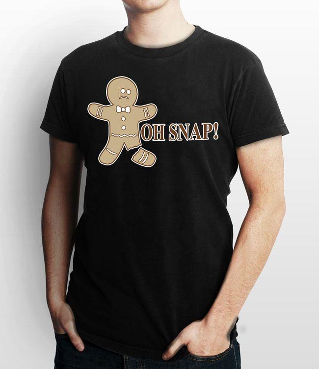 http://www.bonanza.com/listings/Oh-Snap-Black-Custom-T-Shirt-Tee/252561376