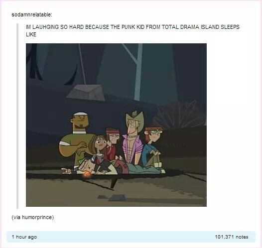 17 Best Images About Total Drama On Pinterest