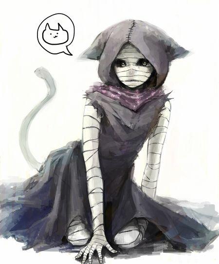 25+ Best Dark Anime Art Ideas On Pinterest