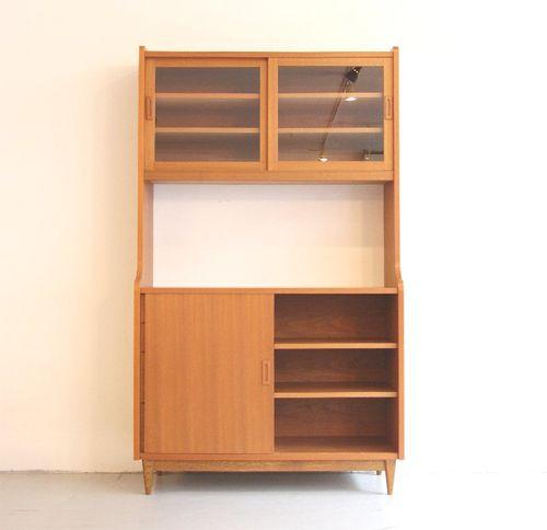 おしゃれなデザインのおすすめ食器棚、キッチンボード9選【インテリア】   Design Magazine