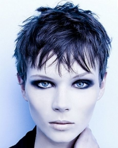 Very Short Hairstyles For Women Hair Pinterest Short Hairstyle Pixies And Hair Cuts
