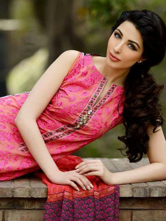 Sobia Nazir Designers summer lawn collection 2014