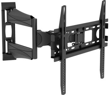 CNXD Popular Plasma Screen Full Motion LCD LED TV Wall Mount Bracket Suitable TV Size 25''32''37''42''43''46''47''50''52''