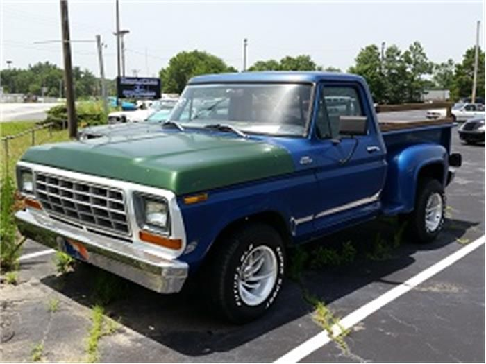 1979 ford f100 custom stepside sweet trucks pinterest ford 1979 ford f100 custom stepside sweet trucks pinterest ford ford trucks and vehicle publicscrutiny Gallery