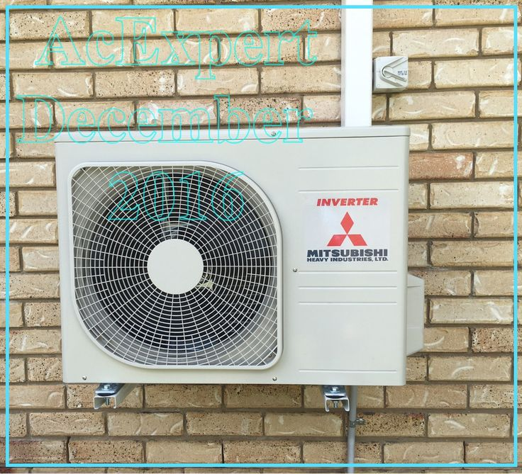 Mitsubishi Air conditioning installations Brisbane these bricks are spoofy