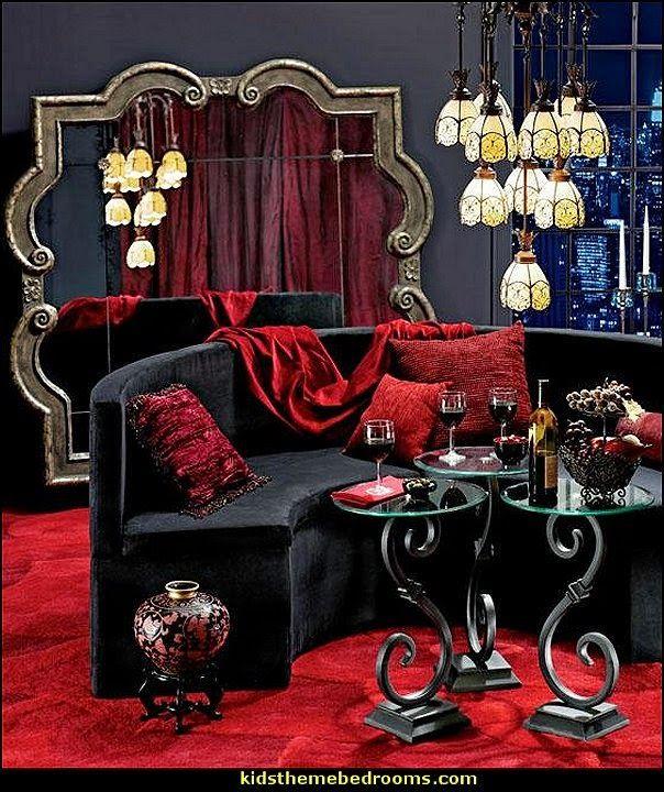 Gothic Beds, Gothic Bedroom Accessories에 관한 46개의 최상의