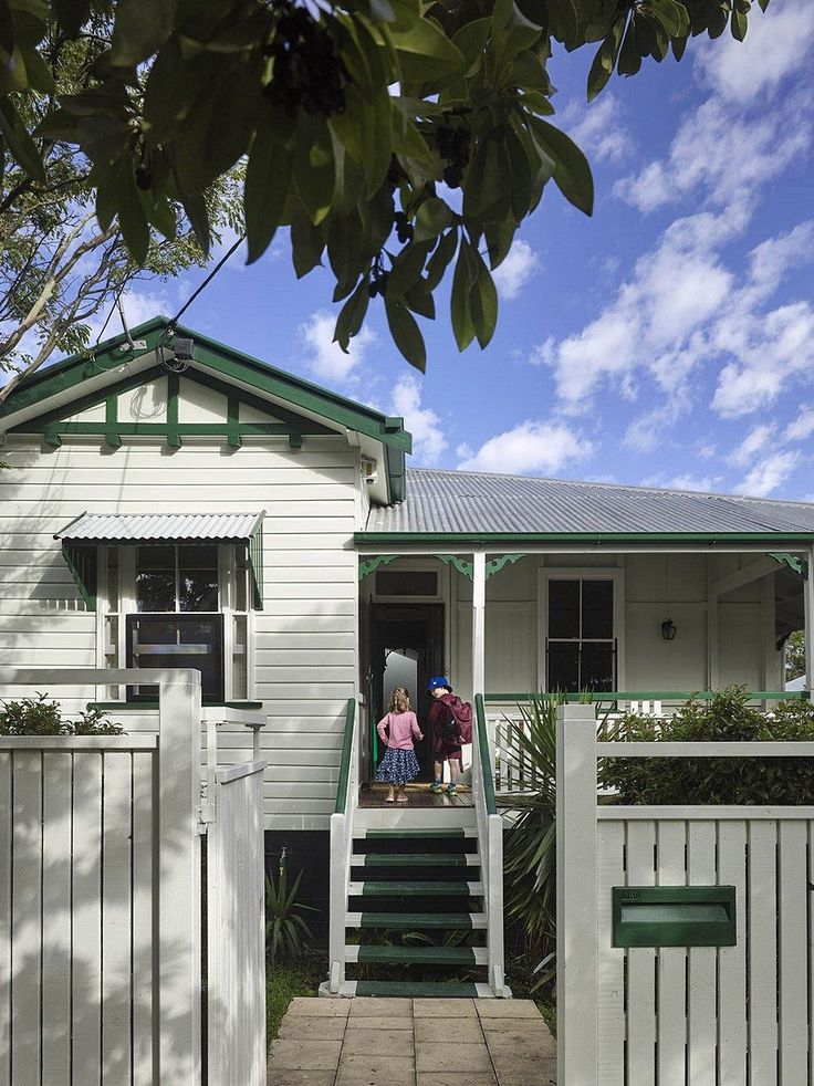House Alteration and Addition by Kieron Gait Architects