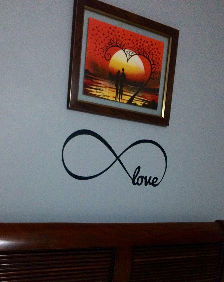 Stiker love