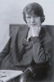 Richmal Crompton. Ineffable author of nearly 500 William stories and many great novels. I love her writing style.