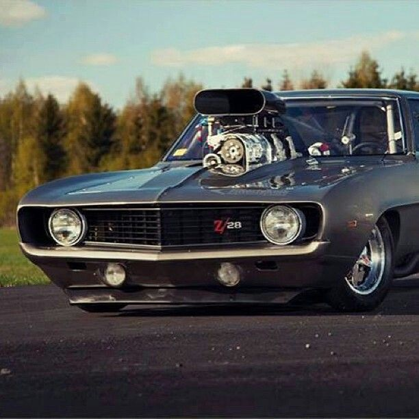 BadAss Chevy Muscle Cars Daily ----> http://hot-cars.org