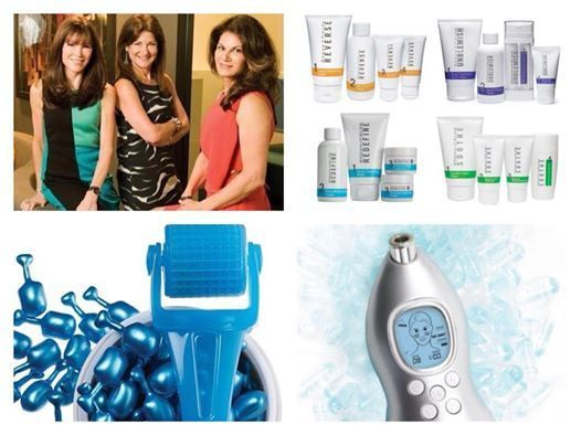 Dr. Rodan + Dr. Fields + Lori Bush + Transformative Skincare + At Home Beauty Tools = One INCREDIBLE business opportunity!