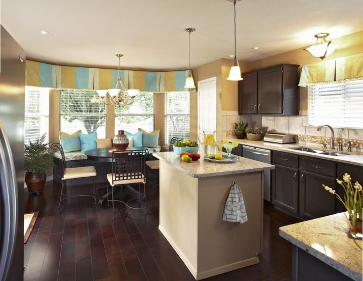 Choose Your Favorite the Interior Design Color Schemes! : Interior Design Color Schemes For Kitchen And Dining Room