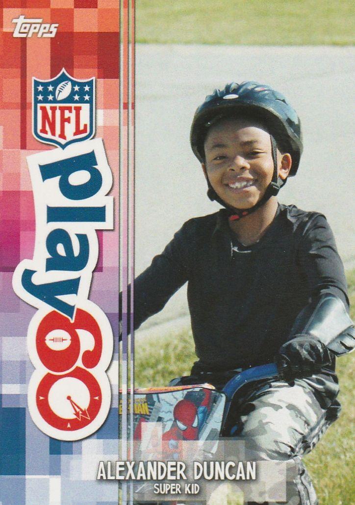 Sportsamerica Sports Cards - 2014 Topps Football Play 60 Alexander Duncan, Kansas City Chiefs, $0.10 (http://sportsamericasportscards.com/2014-topps-football-play-60-alexander-duncan-kansas-city-chiefs/)