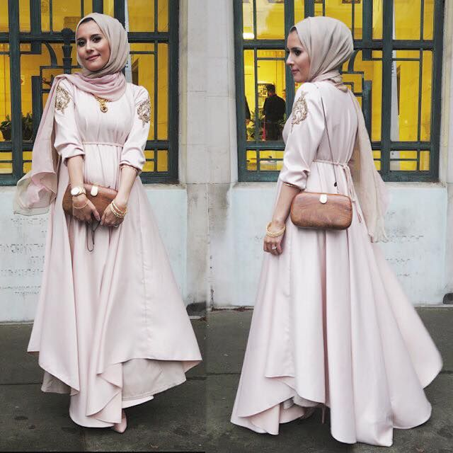 Top hijab fashion account to follow on instagram