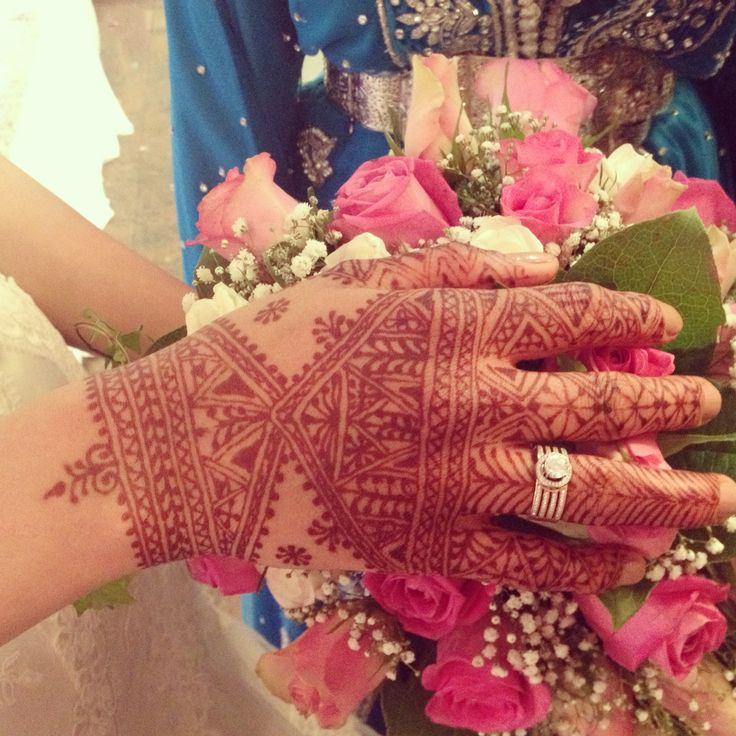 29 Best Wedding Body Paint Henna Images On Pinterest: Best 25+ Moroccan Henna Ideas On Pinterest