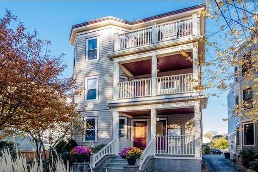 57 Standish St Unit 3, Cambridge, MA 02138 - Home For Sale & Real Estate - realtor.com®