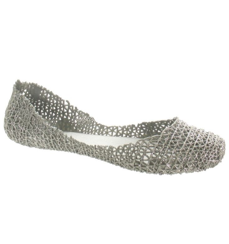 DIZZY Ease Silver Womens Shoes
