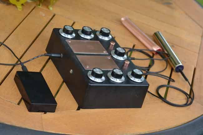 Radionic Machines Radun708 www.bodymindtime.net