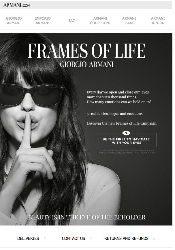 FRAMES OF LIFE- beauty is in the eye of the beholder