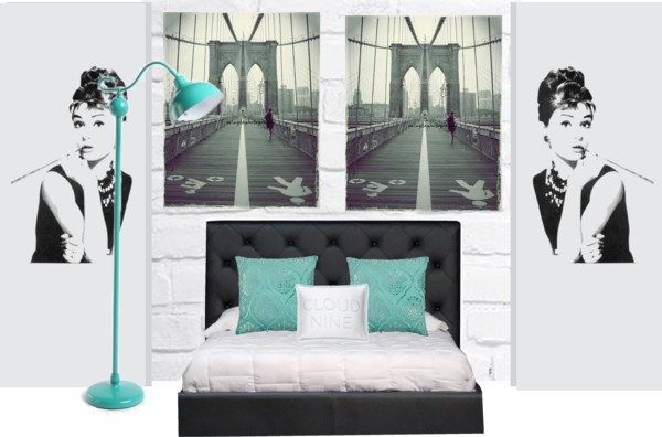 """""""My dream room 3"""" by fashionfearlessgirl on Polyvore"""
