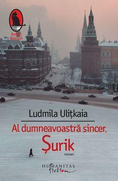 Roman tradus in peste douazeci de limbi si distins, in Italia, cu premiul Grinzane Cavour (2008) In Moscova anilor '80, care mai pastreaza discret farmecul epocii tarilor, Surik isi traieste fantasmele si singuratatea. Cu toate ca inima lui tandra si sensibila il face obiectul dorintelor feminine -- e frumos ca un erou tolstoian, un Pierre Bezuhov la douazeci de ani --, tanarul pierde la ruleta ruseasca a destinului. Mila dureros de acuta pentru sexul frumos, neputinta de a spune nu si ma...