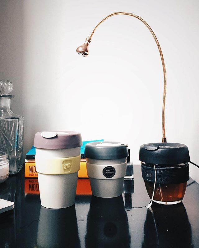 Happy family ready to go! ☕️☺️ #coffee #coffeecup #coffeetogo #kafe #kawa #tea #photooftheday #igerspoland #igers #haveaniceday #specialtycoffee #libracafe #ltc #thecoffeelifestyle #teaandcoffee #coffeelover #keepcup #keepcupfriendly #lamarzocco