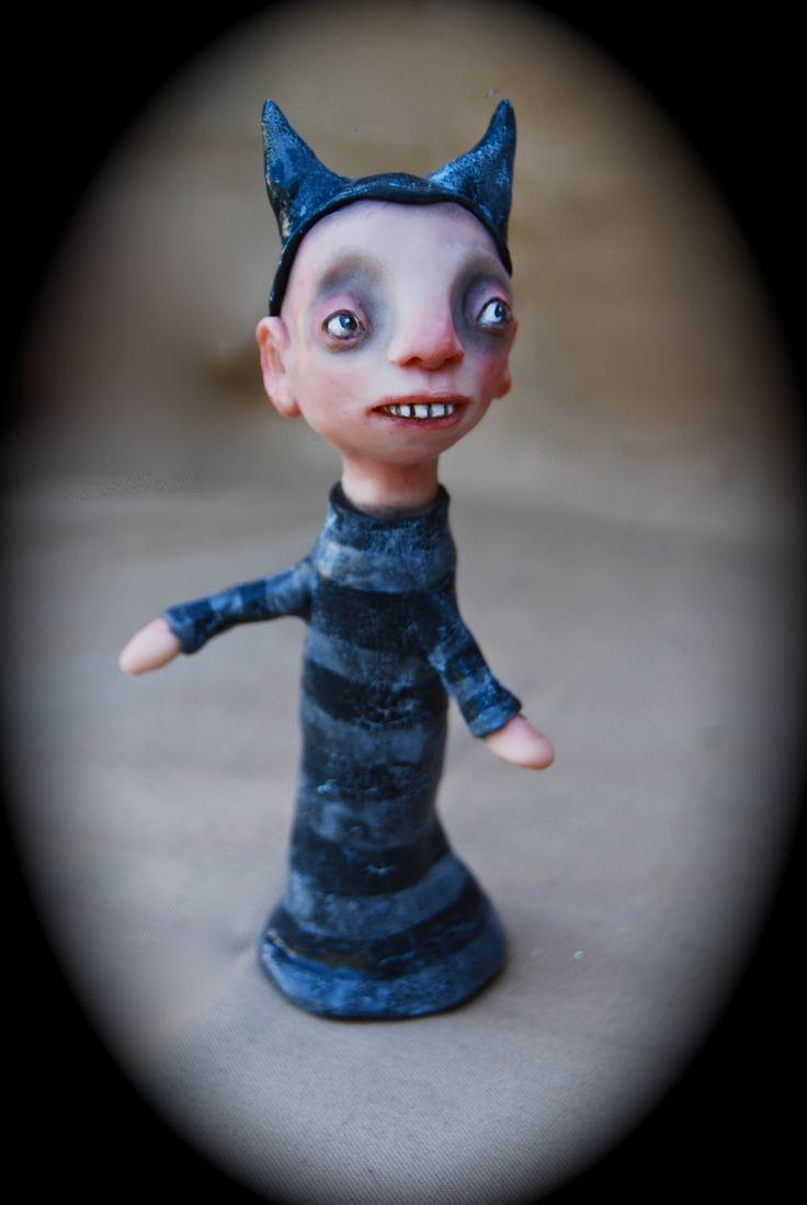 Creepy Little Guy