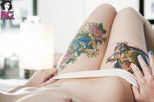 Zobacz zdjęcie kolorowe tatuaże