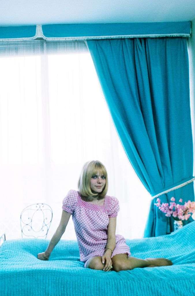 France Gall, 1960′s