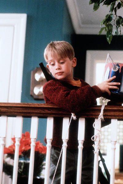 """Weihnachtsfilm """"Kevin – Allein zu Haus"""""""