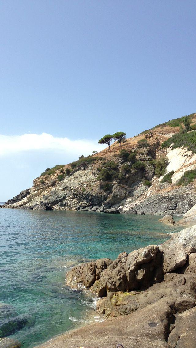 Pomonte Isola d Elba