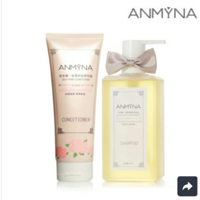 I'm selling Anmyna no silicone oil shampoo + conditioner💦安米娜 无硅油洗发乳💦 for $68.00. Get it on Shopee now!https://shopee.com.my/world75/58857096 #ShopeeMY