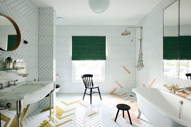 We just Love this tile! #bathroom #instabathroom #architecture #design #interiordesign #instarchitecture #mymerlyn #inspiration #lux #decor #details #architecture #archilovers #interiordesigntoday #styling #BHGHome #instagood #bathroom #bathrooms #shower #designinspiration #bathroomdesign #bathroomremodel #homedecor #interiorinspo #housebeautiful #neutraldecor #instadecor