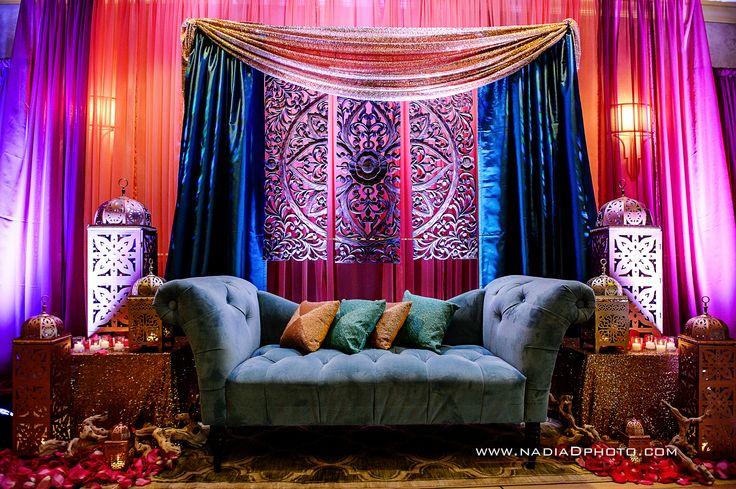 Mehndi Stage Backdrops : Best images about indian pakistani bengali wedding