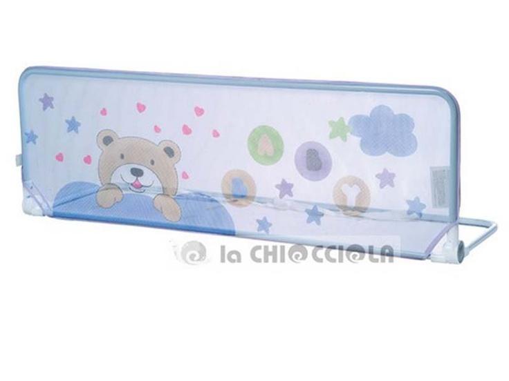 Spondine Letto Primi Sogni Baby Sleep 135cm a 37 €!!  http://www.lachiocciolababy.it/bambino/spondine_letto_primi_sogni_baby_sleep_135cm-5714.htm
