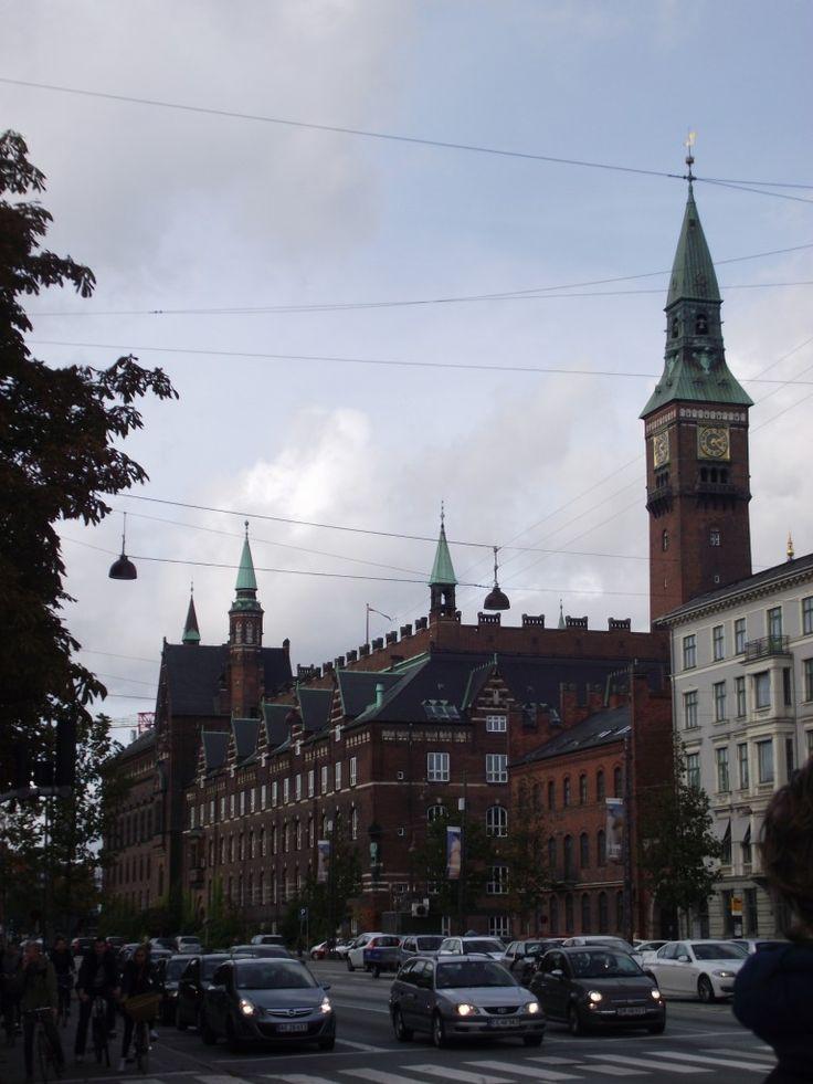 Copenhagen (Kobenhavn) A bela capital da Dinamarca. - SkyscraperCity