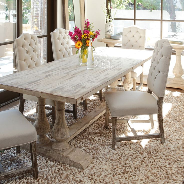The Windsor Dining Table Folks